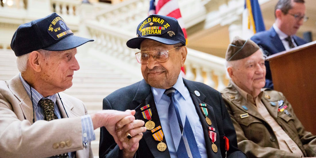 We owe it to our Veterans to ensure they receive the benefits they have been promised and have access to the best healthcare system in the world. I will continue fighting for Veterans rights and continue being a strong advocate for more options and control at the state level regarding healthcare choices and accountability of the VA in Arizona.