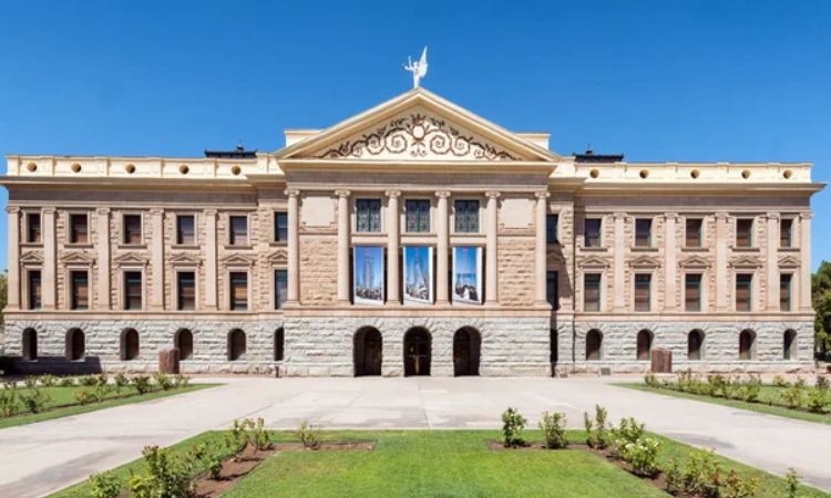 State Representative Travis Grantham (R-12) today issued the following statement regarding a highly-controversial new policy issued by Dr. Joanne Vogel, Vice President of Student Services for Arizona State University (ASU).